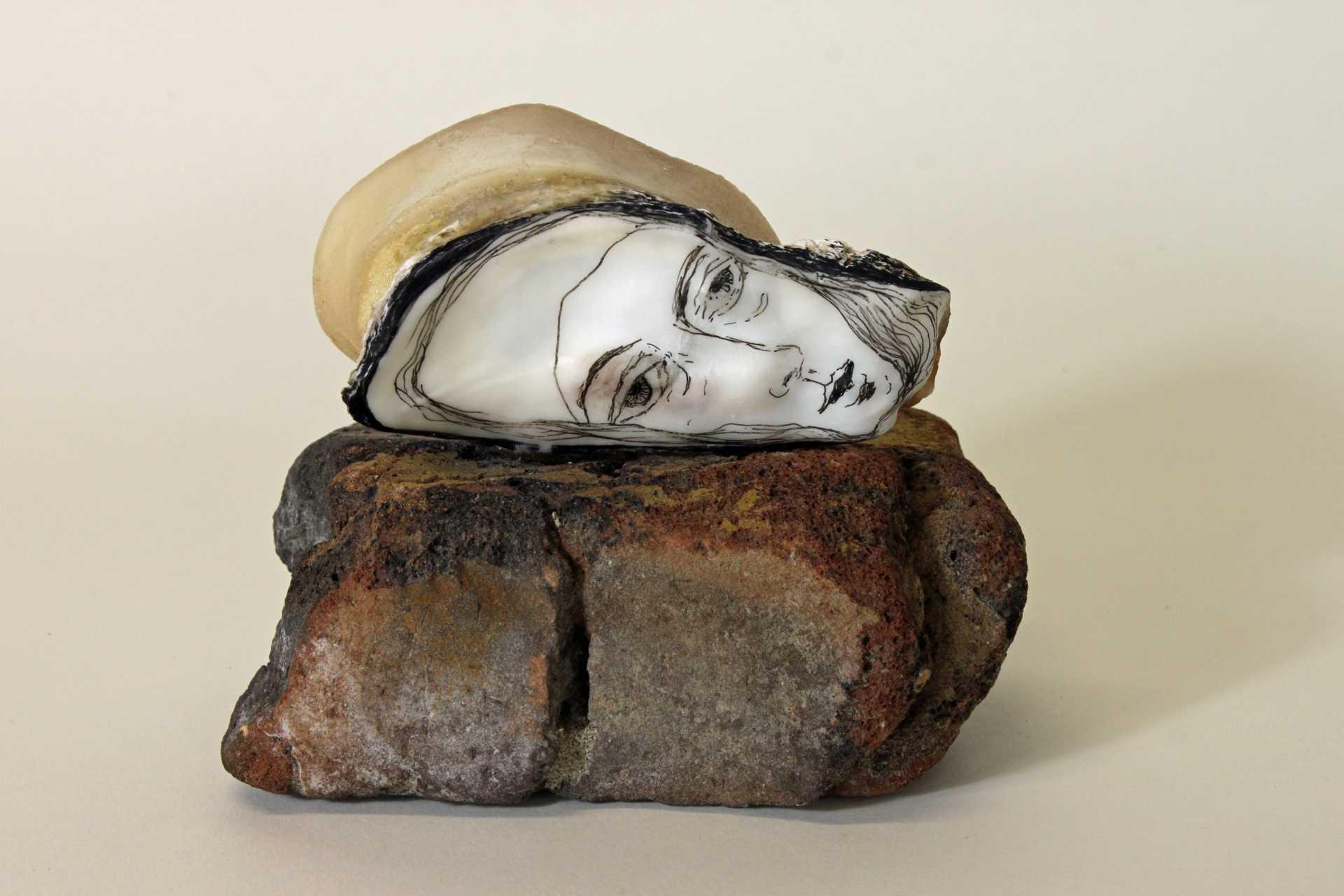 Brigitte Picavet beeldend kunstenaar Assemblage