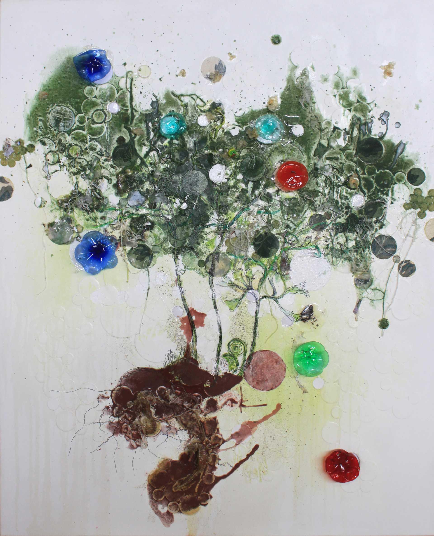 Brigitte Picavet Beeldend Kunstenaar Schilderijen